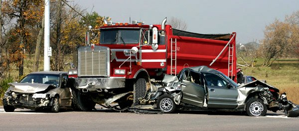 Trucking-Accident