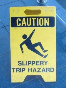 Injured In A Boca Raton Slip And Fall Accident – Steps You Need To Take