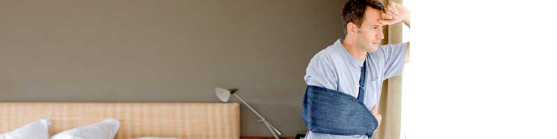 Florida compensable injury law